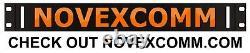 3u Rack Mount Pour Icom Ic-9700 Avec Options Speaker, 30a Ps, MIC Clip