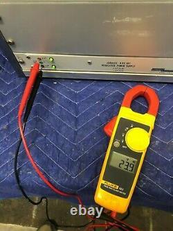 5 Astro Med Grass P511k Ac Pre Amp Ac/dc Ampli De Jauge De Contrainte Avec Alimentation Rps 107