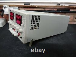 Aim Tti Cpx400 Dual 42 Volt 20 Amp Puissance Flex Banc Alimentation