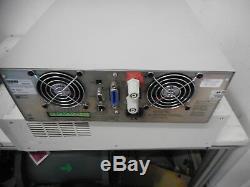 Aim-tti Qpx1200sp Powerflex Numérique Banc D'alimentation 0.60v 0.50amp 1.2kw