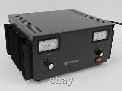 Alimentation Astron Vm-50m 50 Amp Réglable (fonctionne Très Bien)