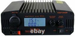 Alimentation De Commutation Numérique Tekpower Tp30swv 30 Amp DC 13.8v Avec Bruit De