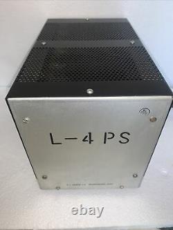 Alimentation Drake L4ps Pour L4b Amp Nice Condition