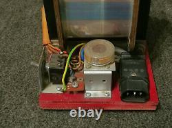 Alimentation Électrique D'ampli De 100 Watts Pour El34 F2a11 El156 Röhrenverstärker Siemens Nt