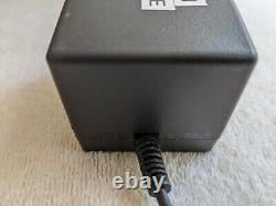 Alimentation En Énergie Réglementée Par Rs&d Pour Rockman X100, Bass Et Soliste Amps New Caps/cord