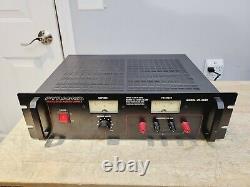 Alimentation Linéaire Pyramidale 52 Amplificateur D'ampli Ps-52kx C My Other Ham Radio