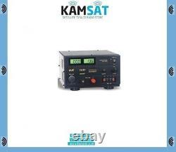 Alimentation Linéaire Qje Qj1830sb Ham Cb Radio Unit 30 Amp Input 220v