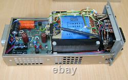 Alimentation Ou Régulateur Frey Line Amp Pour Amplificateurs V72