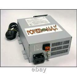 Alimentation Powermax Pm3-75 75 Amp 12v