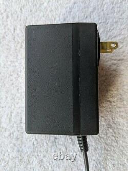 Alimentation Réglementée Sr&d Pour Rockman X100, Bass Et Soloist Amps New Caps/cord