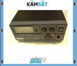 Alimentation Sharman Sm-50 High Power DC Switch Mode 50amp 9-15v/ 13.8v