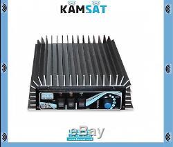 Amplificateur Linéaire Rm Kl505 3-30mhz 300w Alimentation 12-14 V Avec Pre-amp