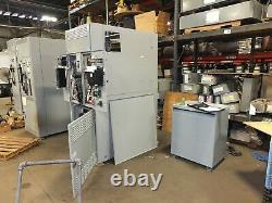 Asco Série 7000 Power Transfer & Bypass Switch G7actba32000n5xc 2000 Amp 480 Vac