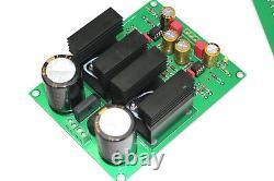 Assembeled KG Version Ksa5 Casque Amp Board + Power Supply Board L8-35