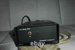 Audiophile, Hart Audio Linsley Hood 1400 Pre-amp Mm/mc Phono & Alimentation