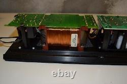 Bang & Olufsen B&o Beolab 8000 Mk1 Partie Supérieure Complète Pouvoir Supplément / Amp