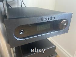 Bel Canto E. Une Série Dac Pré-ampli 1.5 Avec Alimentation Dc2