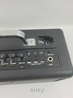 Boss Katana-air 30w Guitare Électrique Sans Fil Amp (pas D'alimentation Et Non Testé)