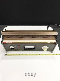 Calibrateur Réglable De La Source D'alimentation Ac Staco E1010v