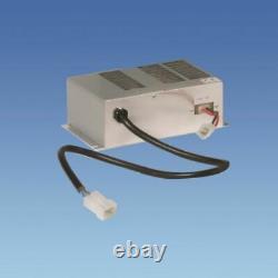 Caravan Mains 12v Volt Alimentation Et Chargeur De Batterie 10amp Ps167-13.8-bcsm