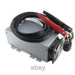 Chargeur De Batterie De 100 Ampères/alimentation Pwmpmbc-100 Neuf