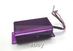 Chargeur De Batterie E720 10amp Dc-dc 12v À 24v