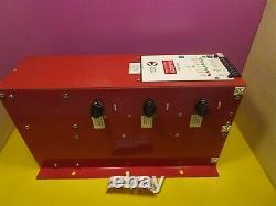 Concepts De Contrôle 3ph 480v 160 Amp Contrôleur Scr 3629c-v-480v-160a-0/20ma-il168