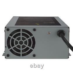 Convertisseur Rv Chargeur De Batterie 110 Volt Ac À 12 Volt DC Convertisseur D'alimentation