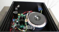 DC Alimentation Ultra Bruit De Faible Dac Et Pre Amps 240v 5v-24v
