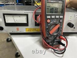 Delta Elektronika Sm 3004 Alimentation Réglable 0-300vdc 0-4 Amp