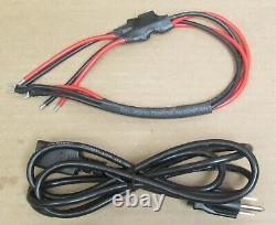 Digitrax Ps2012 20-amp N/ho/g Alimentation Réglementée Pour Systèmes DCC Lnib