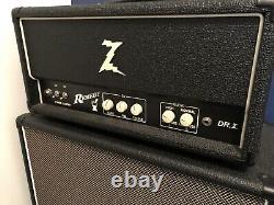 Dr Z Remedy 40 Watt Valve Tube Amp + 1 X 12 Armoire. USA Boutique Plexi