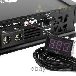 Ds18 100 Amp DC Alimentation Électrique 10 À 16 Volts Convertisseur Réglable Ac 110v