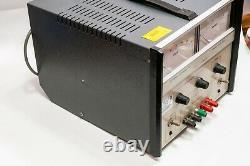 Farnell L30-5 5 Amp 30 Volt Alimentation Variable Testée