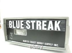 G Gauge Blue Streak 10 Amp 3 Alimentation Du Train North Coast Hobby Supply Lgb (a)