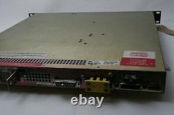 Glassman LV 40-25 (1kw) Alimentation Électrique 40v 25 Amps Avec Interface Ieee Voir Notes