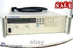 HP Agilent 6671a #j08 Alimentation DC 0-3v / 0-300amps