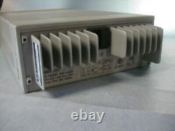 HP / Agilent E3620a Alimentation Double Dc, 0 À 25 Volts 1 Amplificateur Chaque Affichage Led