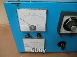 Hbs M109fnm Redresseur D'alimentation 10 Ampères Avec Minuteur Inverse De 60 Minutes