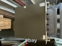 Hewlett Packard 6261b DC Alimentation 0-20v 0-50 Ampères
