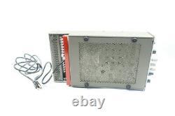 Hewlett Packard HP 6294a DC Alimentation 115/230v-ac 0-1a Amp 0-60v-dc