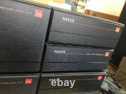 Ion Nexus Ma40 Ampoules Mono Puissance Avec Alimentation Tx750