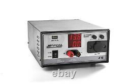 Jetfon Jf 60 Alimentation D'alimentation De Commutation Numérique Psu 60 Amp Usb Cb Ham Radio