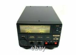Maas Kpo Jetfon 55 Ampères Pc55sw Commutation Blocs D'alimentation Sps-50-ii Cb Ham Radio