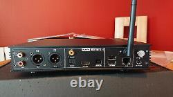 Matrix Audio Element I Streamer Dac & Headphone Amp Ifi Alimentation À Faible Bruit