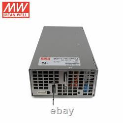 Moyen Puits Se-1000-48 Acdc 48 Volt 20,8 Amp 1000w Alimentation