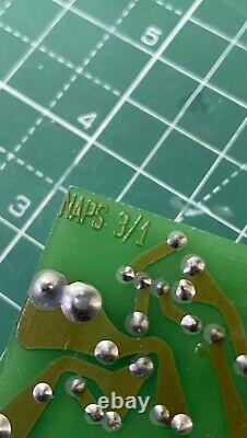 Naim Audio Nap250 Cartes D'ampli D'alimentation Et Alimentations Correspondantes