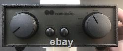 Naim Hicap Power Supply Nac 72 Pre Amp (olive) Immaculate Original Box Manuals