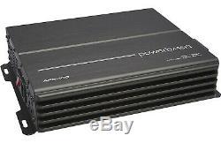 New Powerbass Aps-100 Ac 100 Ampères À L'alimentation DC