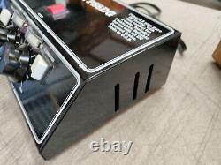 P. H. Hobbies Modèle Train Ps6dg 6 Amp DC Throttle Alimentation À Double Commande